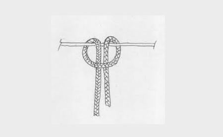 Decorare l 39 albero di natale con cappellini di lana for Nodo invisibile per unire due fili di lana