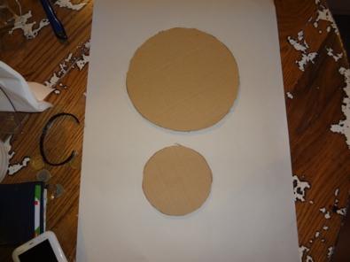 costruire lampadario : Come Costruire Un Lampadario Con I Listelli Di Legno Fai Da Te Mania ...