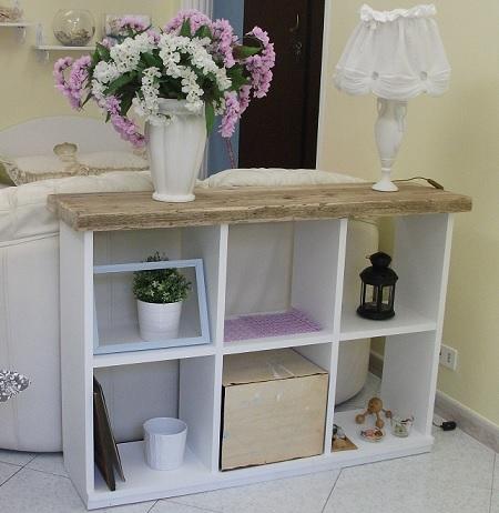 Rinnovare mobili cucina fai da te mobilia la tua casa - Mobili shabby chic fai da te ...