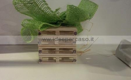 pallets coasters